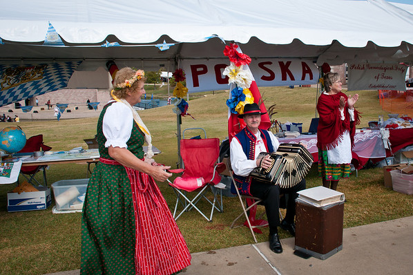 2010 Brazos Valley Worldfest