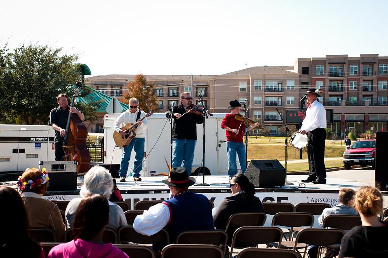 2010 Brazos Valley Worldfest