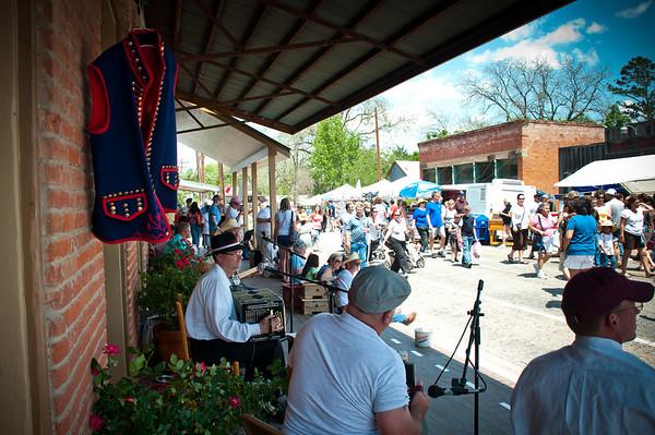 2011 Bluebonnet Festival 2011 Bluebonnet Festival