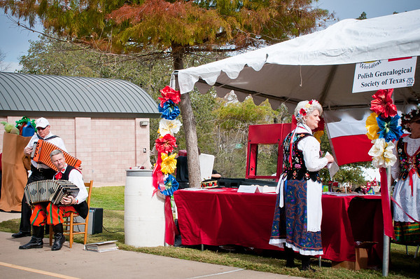 2011 Brazos Valley Worldfest