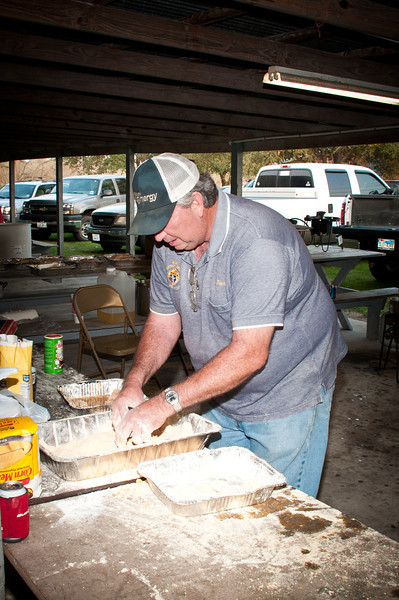 2012 Anderson KC Fish Fry