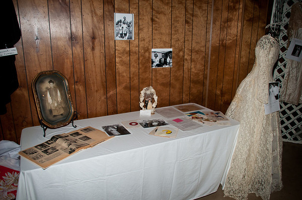 An Evening Of Heritage In Bremond