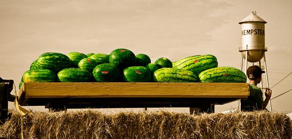 Hempstead Watermelon Festival Parade