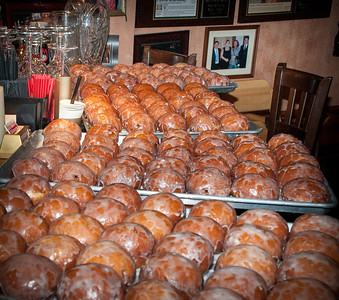 Pączki Day - Fat Tuesday