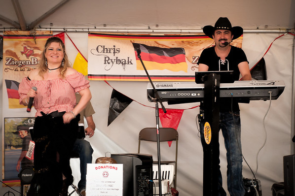 Tomball German Heritage Festival