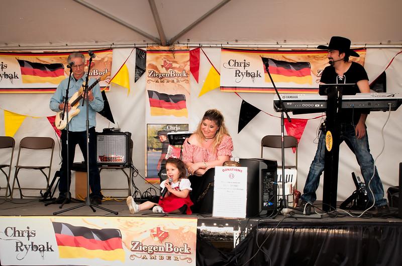 Tomball German Heritage Festival