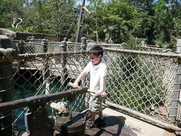 2008 04 11 Disneyland Jackson