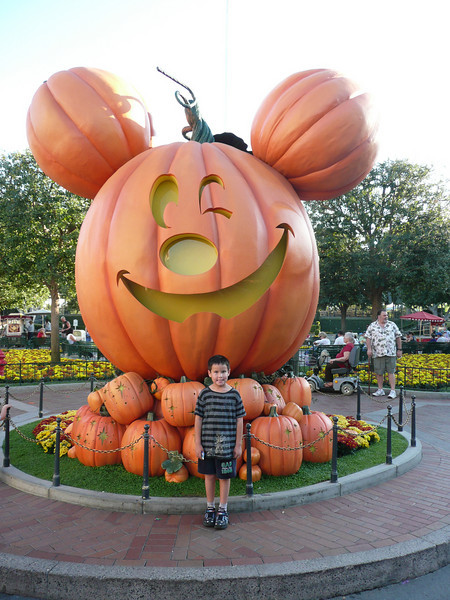 2009 10 16 Disneyland