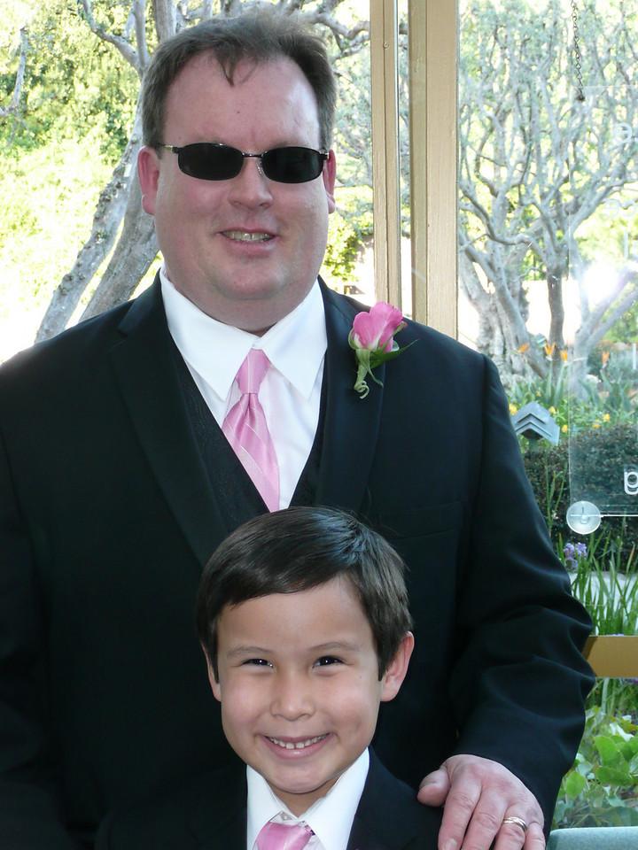 Papa and Jackson