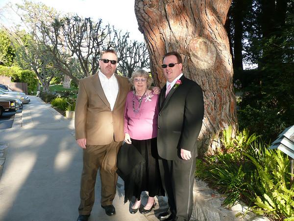 2009 04 04 Wedding Bells for Josh & Lauren