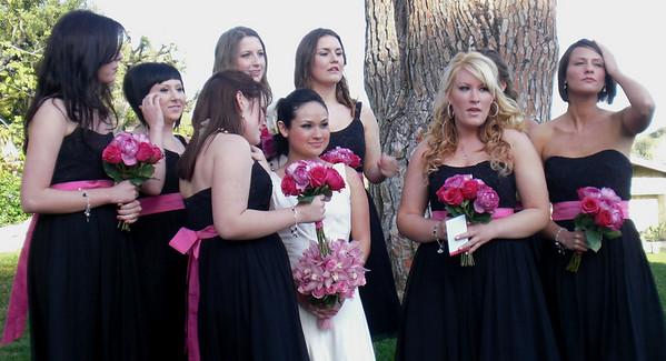 2009 04 04 Josh & Lauren's Wedding (Michael's Camera)