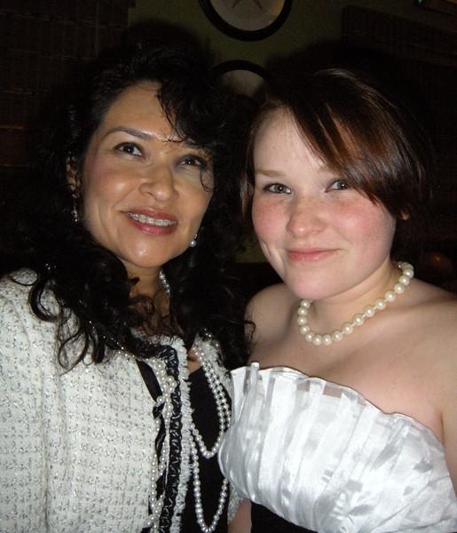 2009 04 04 Josh & Lauren's Wedding (Monica's Camera)