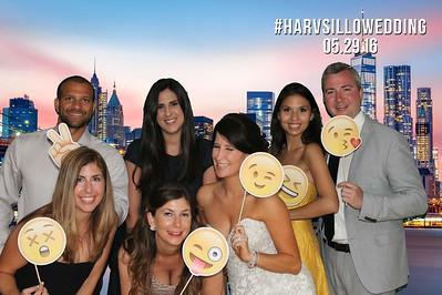 Harvsillo Wedding