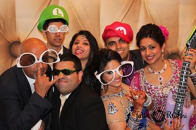 Jatin & Roshni Wedding