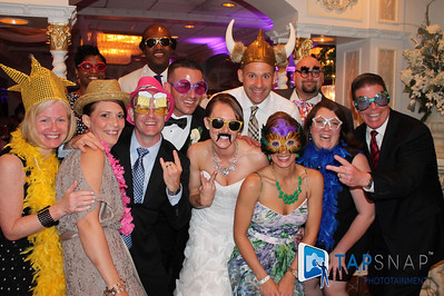 Jessie & George's Wedding