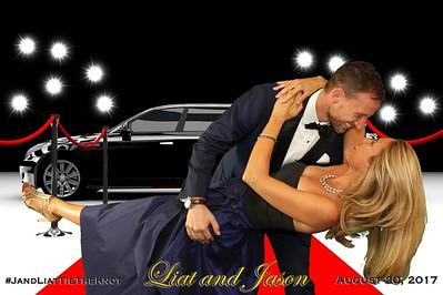 Liat & Jason's Wedding