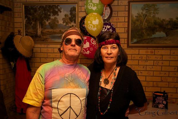 Simone's 16th Hippy Birthday