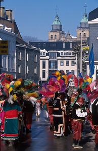 Malmedy,les Haguettes,carnival; carnaval; carnavale