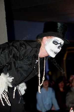 general Halloween