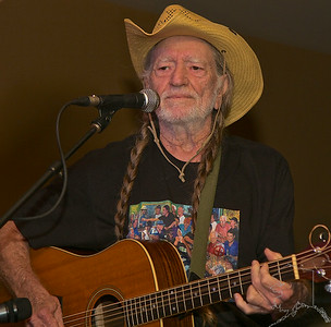 Look who walked into Charlies Bar in Paia Maui. Willie Nelson. The locals say he comes into the bar often when he is on island.