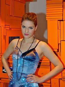 Hermes 'J'Aime Mon Carre launch party