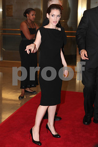 Winona Ryder walks the red carpet at the 46th Chicago International Film Festival's Summer Gala honoring actor and director Ron Howard with a lifetime achievement award at the Museum of Science and Industry. Chicago USA, Saturday 12, June 2010.