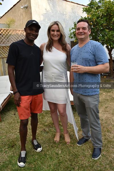 Celebrities People Business TracySaundersArt 2017 (20)