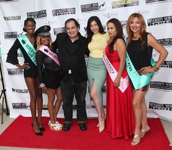 Diversity News Casting Call