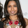 Freida Pinto (an Indian Actress and Professional Model)