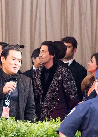 The Met Gala 2015