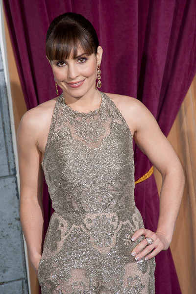 WESTWOOD, CA: Actress Noomi Rapace arrives at the premiere of Warner Bros. Pictures' 'Sherlock Holmes: A Game Of Shadows' held at the Regency Village Theatre in Westwood, California. Photo taken on Tuesday, December 6, 2011 by Tom Sorensen/Moovieboy Pictures.
