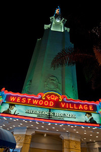 WESTWOOD, CA: Atmoshphere at the premiere of Warner Bros. Pictures' 'Sherlock Holmes: A Game Of Shadows' held at the Regency Village Theatre in Westwood, California. Photo taken on Tuesday, December 6, 2011 by Tom Sorensen/Moovieboy Pictures.