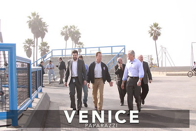 12 03 08  Arnold Schwarzenegger returns to Muscle Beach   Venice, Ca   Photo by Venice Paparazzi (6)