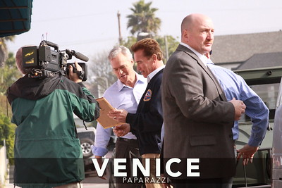 12 03 08  Arnold Schwarzenegger returns to Muscle Beach   Venice, Ca   Photo by Venice Paparazzi (28)
