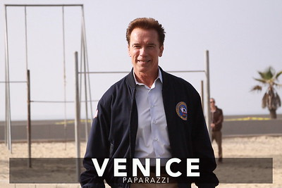 12 03 08  Arnold Schwarzenegger returns to Muscle Beach   Venice, Ca   Photo by Venice Paparazzi (2)