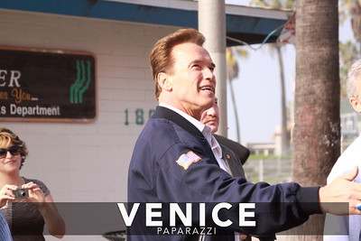 12 03 08  Arnold Schwarzenegger returns to Muscle Beach   Venice, Ca   Photo by Venice Paparazzi (13)
