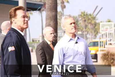 12 03 08  Arnold Schwarzenegger returns to Muscle Beach   Venice, Ca   Photo by Venice Paparazzi (15)