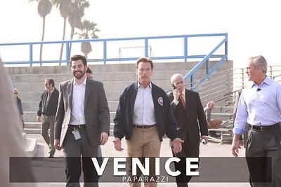 12 03 08  Arnold Schwarzenegger returns to Muscle Beach   Venice, Ca   Photo by Venice Paparazzi (4)