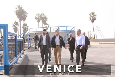 12 03 08  Arnold Schwarzenegger returns to Muscle Beach   Venice, Ca   Photo by Venice Paparazzi (5)