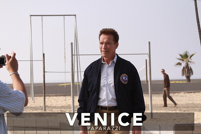 12 03 08  Arnold Schwarzenegger returns to Muscle Beach   Venice, Ca   Photo by Venice Paparazzi (1)
