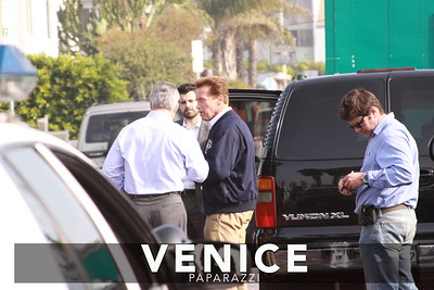 12 03 08  Arnold Schwarzenegger returns to Muscle Beach   Venice, Ca   Photo by Venice Paparazzi (36)