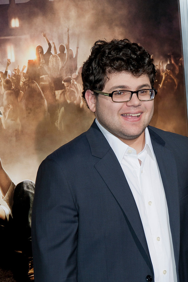 HOLLYWOOD, CA - FEBRUARY 29: Actor Jonathan Daniel Brown attends the 'Project X' Los Angeles premiere held at the Grauman's Chinese Theatre on Wednesday, February 29, 2012 in Hollywood, California. Photo taken by Tom Sorensen/Moovieboy Pictures.