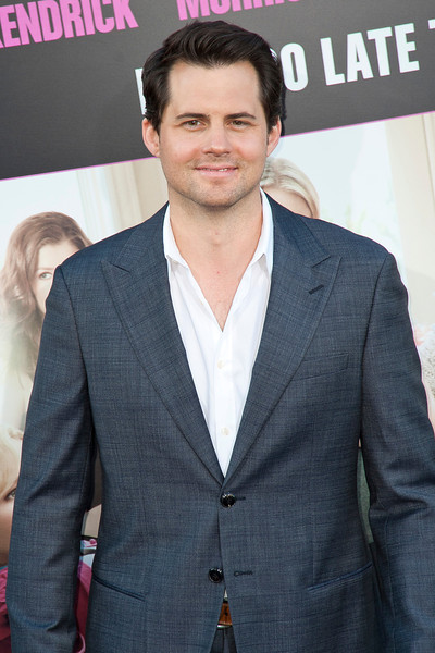 HOLLYWOOD, CA - MAY 14: Actor Kristoffer Polaha arrives at the Lionsgate Premiere of 'What To Expect When You're Expecting' at Grauman's Chinese Theatre on May 14, 2012 in Hollywood, California. (Photo by Tom Sorensen/Moovieboy Pictures)