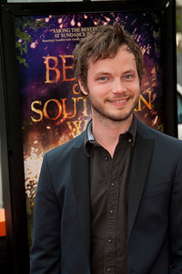 LOS ANGELES, CA: Cinematographer Ben Richardson arrives at the 2012 Los Angeles Film Festival Gala Screening of 'Beasts Of The Southern Wild' at Regal Cinemas L.A. LIVE Stadium 14 on June 15, 2012 in Los Angeles, California. (Photo by Tom Sorensen/Moovieboy Pictures)