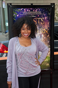 LOS ANGELES, CA: Actress Paula Jai Parker arrives at the 2012 Los Angeles Film Festival Gala Screening of 'Beasts Of The Southern Wild' at Regal Cinemas L.A. LIVE Stadium 14 on June 15, 2012 in Los Angeles, California. (Photo by Tom Sorensen/Moovieboy Pictures)