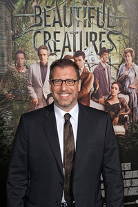 HOLLYWOOD, CA - FEBRUARY 06: Writer/Director Richard LaGravenese attends the Los Angeles premiere of Warner Bros. Pictures' 'Beautiful Creatures' at TCL Chinese Theatre on Wednesday February 6, 2013 in Hollywood, California. (Photo by Tom Sorensen/Moovieboy Pictures)