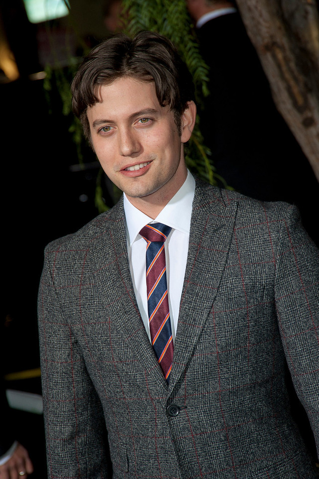 HOLLYWOOD, CA - FEBRUARY 06: Actor Jackson Rathbone attends the Los Angeles premiere of Warner Bros. Pictures' 'Beautiful Creatures' at TCL Chinese Theatre on Wednesday February 6, 2013 in Hollywood, California. (Photo by Tom Sorensen/Moovieboy Pictures)