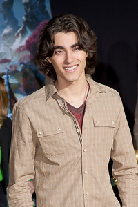 HOLLYWOOD; CA - FEBRUARY 13: Actor Blake Michael arrives at the world premiere of Walt Disney Pictures' 'Oz The Great And Powerful' at the El Capitan Theatre on Wednesday February 13; 2013 in Hollywood; California. (Photo by Tom Sorensen/Moovieboy Pictures)