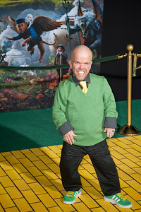 HOLLYWOOD; CA - FEBRUARY 13: Actor Steve Lee arrives at the world premiere of Walt Disney Pictures' 'Oz The Great And Powerful' at the El Capitan Theatre on Wednesday February 13; 2013 in Hollywood; California. (Photo by Tom Sorensen/Moovieboy Pictures)