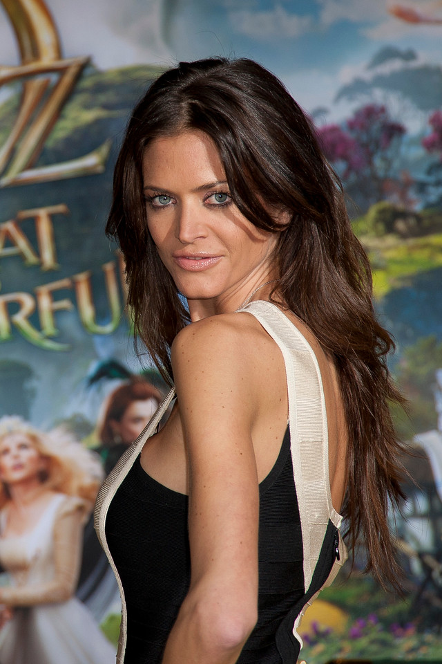 HOLLYWOOD; CA - FEBRUARY 13: Actress Astrid Bryan arrives at the world premiere of Walt Disney Pictures' 'Oz The Great And Powerful' at the El Capitan Theatre on Wednesday February 13; 2013 in Hollywood; California. (Photo by Tom Sorensen/Moovieboy Pictures)